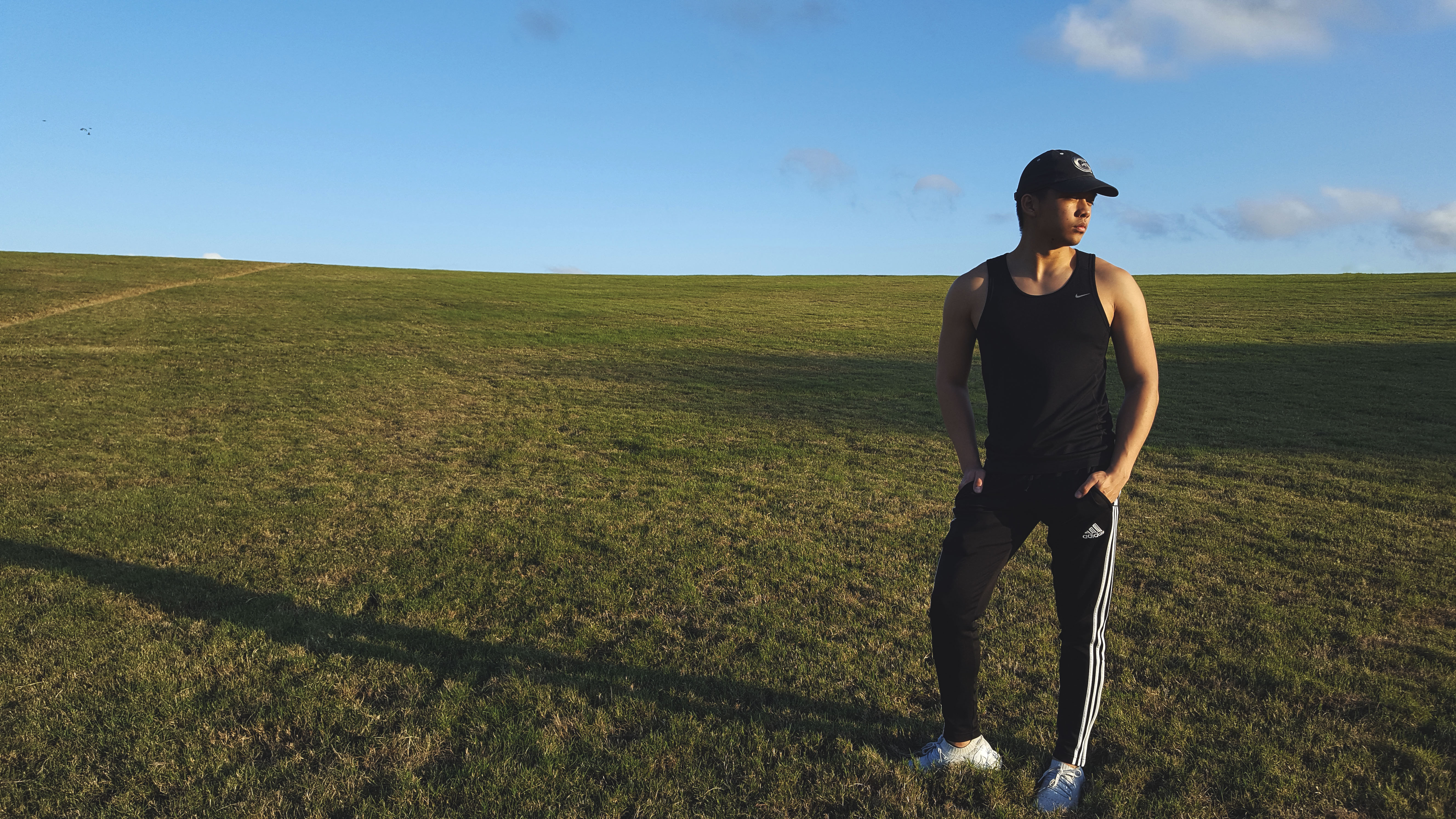 The Athleisure Trend | Active Wear Look